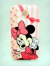 Minnie mickey mouse Cartoon cute lovely Case Cover FOR Mobile Smart Phones
