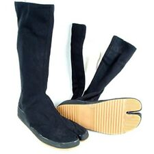 Playwell Ninja Tabi Shoes Full Length Childrens Martial Arts Boots Child
