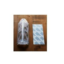 Demi-Diamond Clothes Moth Traps (Packs of 2, 5+10)  And 5, 10+20 Extra Refills