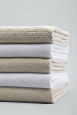 Standard Textile Lynova Luxury Hotel Blanket Tufted Terry Cotton