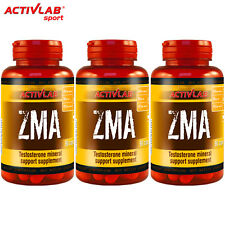 ZMA 60-270 Increasing The Production of Anabolic Hormones Such As Testosterone
