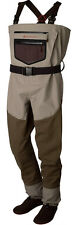 ****FREE SHIPPING****New Redington SonicDry Stockingfoot Waders (All Sizes)