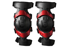 EVS Mens Axis Sport Knee Braces Pair 2013