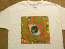 13TH FLOOR ELEVATORS T-SHIRT ROKY ERICSON PSYCHEDELIC SEEDS SONICS