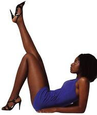 Pendeza Tights Tone 40, for darker skin tones, hides blemishes, blends with skin
