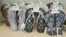 Ipanema Women's Sandals U.S. Size 6 mixed Style $13.99 / ea.NEW!