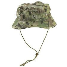 British Special Forces Multicam MTP Bush Hat Short Brimmed Boonie Sun Hat CRYE