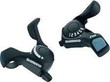 SHIMANO SL-TX30 THUMB GEAR SHIFTERS 3 x 6 SPEED 3,6 or SET choose in variations