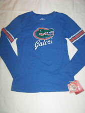 Colosseum Athletics Women's University of Florida UF Gators Long Sleeve Shirt