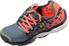 Womens Under Armour UA W Micro G Toxic Six 1235698-824 Choose Your Own Size