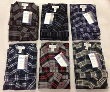 New Acura Men's FLANNEL ROBE, Multi Color's,Size M-L-XL-2X-3X !GREAT FOR A GIFT!