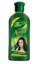 Dabur Amla Hair Oil :: Natural goodness of Indian Gooseberry for Beautiful Hair