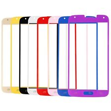 9H Colorful Tempered Glass Screen Protector for Samsung Galaxy S5 i9600 G900F