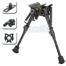 Extreme Precision Swivel Air Rifle Hunting Bipod for Shooting UK Stock