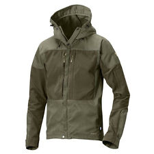 Fjallraven Keb Jacket, G-1000 Durable, Outdoors,Wind & Water Resistant