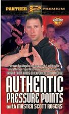 Authentic Pressure Points DVD Martial Arts Training Instructional Learning
