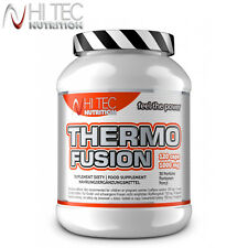 Thermo Fusion 120/240 Caps. Fat Burner Weight Loss Slimming Pills Thermogenic