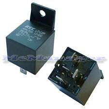 12V DC SPDT 5 Pin Car Changeover Automotive/Car/Bike/Boat 40A/30A Relay