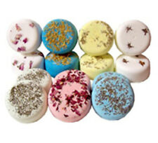 BATH BOMB CAKES - 200g - FLORAL FIZZES - VARIOUS TO CHOOSE FROM