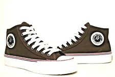 PF Flyers Center Hi Reiss Brown Shoes PM09CH1H Mens 4~7 Womens 5.5~8.5 available