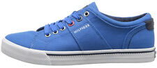 New TOMMY HILFIGER  Fashion Sneakers Mens blue