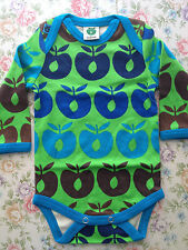 Smafolk apple print brand new body 56cm - 62cm - 68cm - 74cm - 86cm