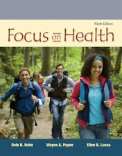 Focus On Health by Hahn