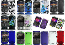 BlackBerry Curve 9350 / Apollo 9360 / Sedona 9370 Phone Cover DESIGN/COLOR Case