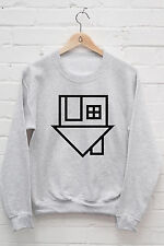 The Neighbourhood Jumper Hoodie Sweater Weather Tumblr Tour Hipster Hoody J1129