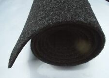 CAR THICK WALL VAN CAMPER BOAT BOOT ACOUSTIC VELOUR LINING TRUNKLINER CARPET