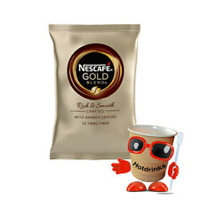 Bulk Loose Vending Ingredients for Machines ~ Nescafe Gold Blend Coffee