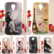 Accessory Cute TPU Silicone Protective Case Cover Back Skin For LG F70 New