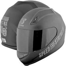 Speed and Strength SS700 Go For Broke Motorcycle Helmet