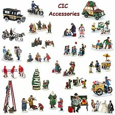 Dept 56 Christmas In The City - Accessories -  Your Choice - NEW