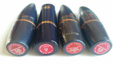 YARDLEY LIPSTICK – LASTING PERFORMANCE #08 FIRE or MOISTURISING #06 or #29