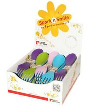 Light-My-Fire Spork 4er Spar-Sets