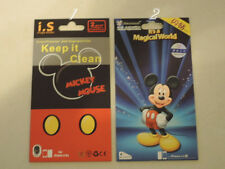 Mickey Mouse Front & Back Screen Protector for iPhone 4G / 4S