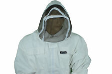 Pro's Choice Best Beekeeping Bee JACKET Sheriff Style All Sizes.With FREE Gloves