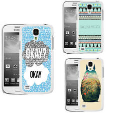 OKAY The Fault In Our Stars White Cover Case For Samsung Galaxy S4 Mini i9190