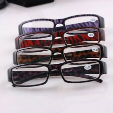 New Classic Retro Style Reading Glasses Readers 1.0 1.5 - 4.0 Multicolor Select