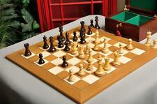 The Pro-Line Chess Set and Board Combination