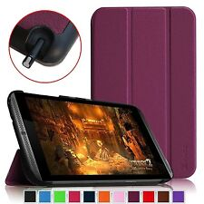 Fintie Slim Hard Smart Shell Case Cover For 2014 NVIDIA Shield 2 Tablet 8 Inches