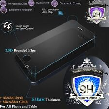 New 9H Premium Tempered Glass Screen Protector Film for Tablet Phone case cover