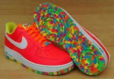 Nike Air Force 1 Fruity Pebbles (GS) AF1 One SOLD OUT Kids Women's RARE sz 4-7Y
