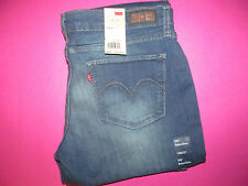 New Levi's #524 Juniors Jeans Size 13 or 15 Boot Cut Too Low Rise Skinny Fit