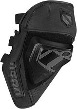 ICON CLOVERLEAF KNEE Armor - All Sizes and Colors