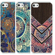 Hipster Mandala Style For iPhone 5C Case Back Cover