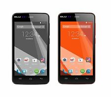 "Blu Studio C Mini D670U 4.7"" IPS Quad Core Android 4.4 4G Unlocked Cell Phone"