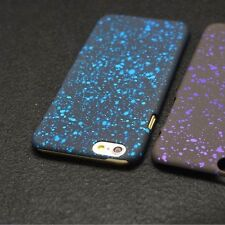 NEW Charming Dream Sky Patterned Hard Back Case Cover PC Skin For iPhone 6 4.7""