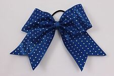 Competition Cheer Bows - Glitzy Bows!!!
